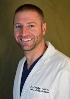 thumbnail image of Dr. Brandon Nelson